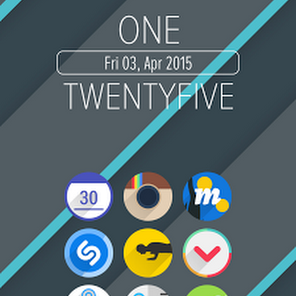 Yitax - Icon Pack v10.0.0