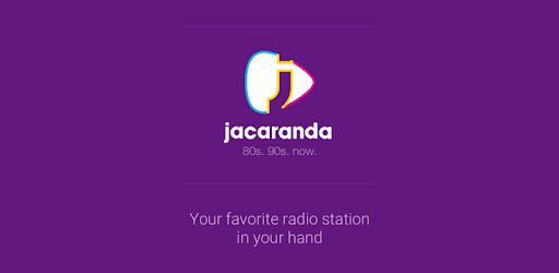Jacaranda fm apps on google play gumiabroncs Images
