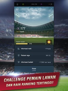 FIFA Online 3 M Indonesia Screenshot