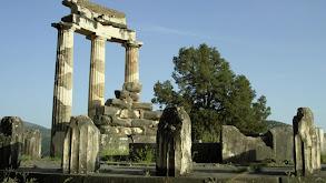 The Oracle At Delphi thumbnail