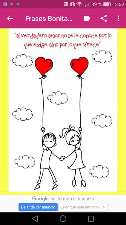 Frases Bonitas De San Valentin Android приложения Appagg
