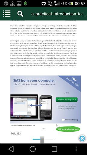 PDF Reader Lite