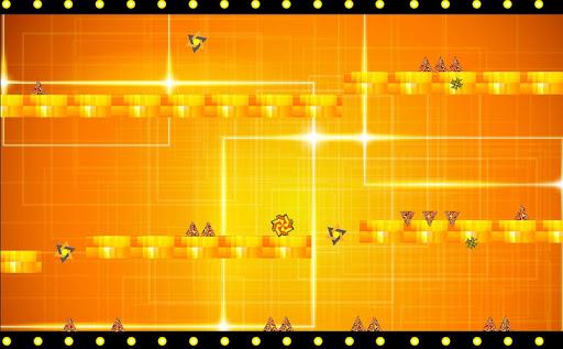 Geometry Space Pro  screenshots 3