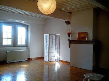 Studio 50 m2