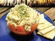 Louisiana Tuna Salad Remoulade Recipe