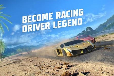 Racing 3D: Asphalt Real Tracks v1.6 Mod Money