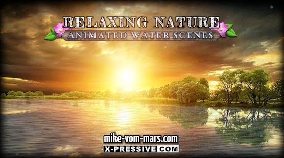 RELAXING NATURE: WATER Free- screenshot thumbnail