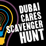 Dubai Cares Icon