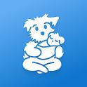 Prenatal Yoga | Down Dog icon