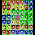 ASSEMBERZ ~ Connecting blocks to erase ~ icon