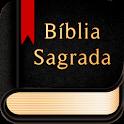 Bíblia Sagrada Comigo(JFA) - Grátis Offline icon