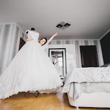 Wedding photographer Vitaliy Moskalcov (moskaltcov). Photo of 25.01.2018