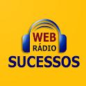 WEB RÁDIO SUCESSOS icon