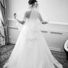 Wedding photographer Roman Bosenko (BROMAN). Photo of 29.10.2015