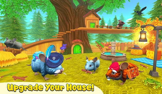 Mouse Simulator – Wild Life Sim Apk Download For Android and Iphone 2