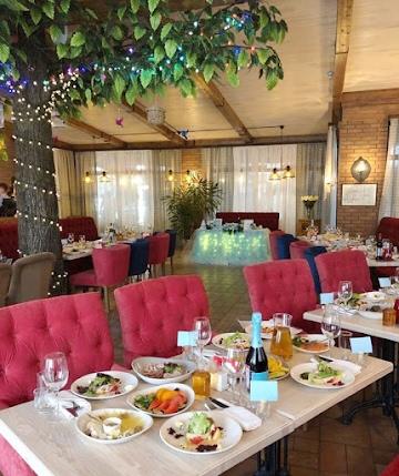 Ресторан Гастропаб «Шале»