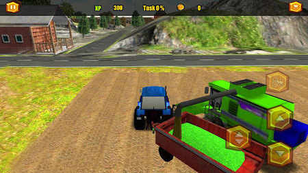 Combine Harvester 2016 1.0 screenshot 2085961