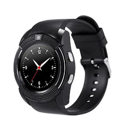Ceas inteligent Smartwatch T-Smart V8, camera 2 mpx, display 1.3 HD