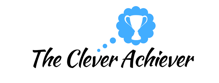 The Clever Achiever logo