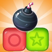 Toys Blast -Tap To Pop Toy And  Crush Cubes Android APK Download Free By Finecraft Games