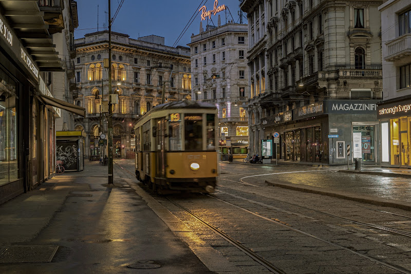 Milano di ZERRUSO