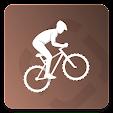 Runtastic Mountain Bike GPS Tracker