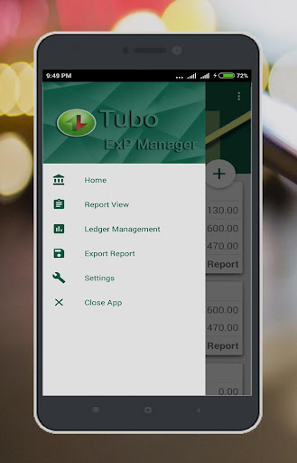 Tubo ExP Manager Pro screenshot 2