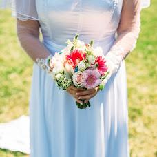 Wedding photographer Pavel Zotov (zotovpavel). Photo of 25.08.2017