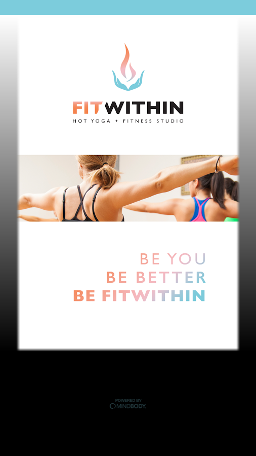FitWithin- screenshot