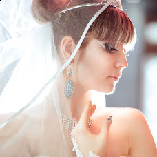 Wedding photographer Tatyana Nezhinskaya (Tatiii). Photo of 24.06.2014
