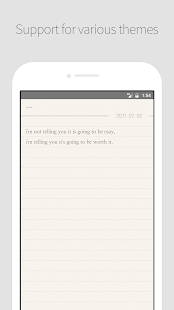 DAILY NOTE - Day Note, Diary- screenshot thumbnail