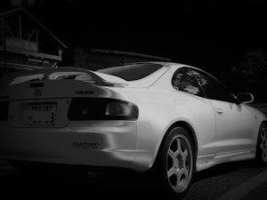 セリカ ST205 GT-FOURのカスタム事例画像 jiansipudaoさんの2020年05月19日20:09の投稿