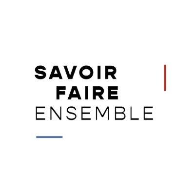 Savoir Faire Ensemble Logo