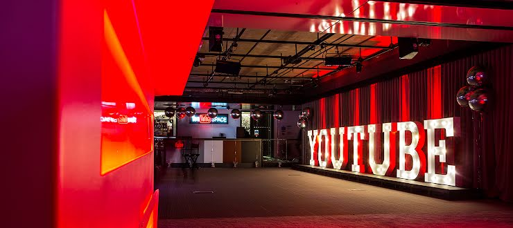 office space you tube. youtube space london office you tube n