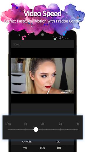 VivaVideo: Free Video Editor screenshot 3