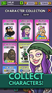 Bud Farm: Idle Tycoon Mod Apk Download For Android and Iphone 5