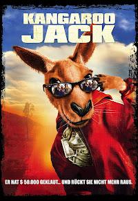 Känguru Jack Film