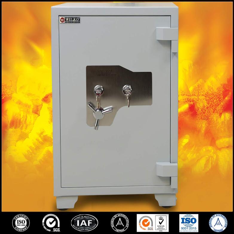 safe box hotel = Hotel Safe