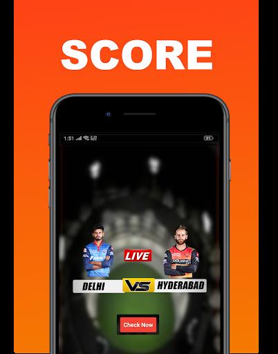 IPL Live 2020 || Watch Live Match & Score update screenshot 3