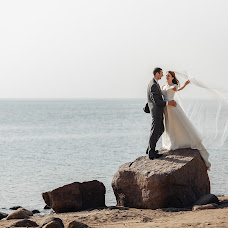 Wedding photographer Sergey Gerelis (sergeygerelis). Photo of 18.11.2018