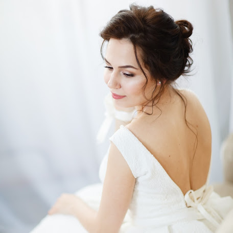 Wedding photographer Viktor Lunchenko (lunchenko). Photo of 18.01.2018