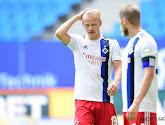 Le capitaine d'Hambourg paie cher une altercation avec un supporter