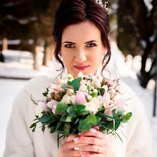 Wedding photographer Orest Kozak (Orest22). Photo of 27.03.2018