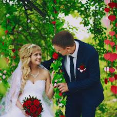 Wedding photographer Darya Mikheeva (Darlin). Photo of 30.08.2015