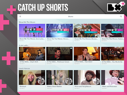 Box Plus. Music Videos & TV- screenshot thumbnail