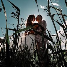 Свадебный фотограф Дмитрий Мазуркевич (mazurkevich). Фотография от 06.08.2019