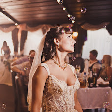 Wedding photographer Konstantin Tronin (castenoid). Photo of 01.11.2012