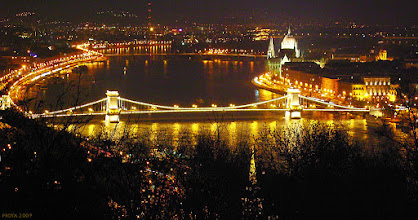 Photo: Most Łańcuchowy, Parlament, Dunaj (10)