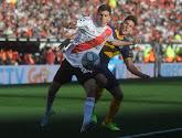 Straf: Argentijnse club wint met geblesseerde middenvelder in doel