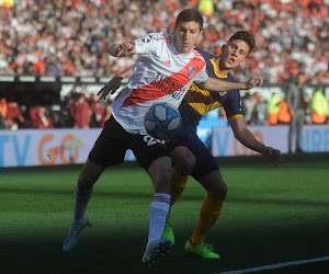La tuile pour River Plate avant le derby contre Boca Juniors : 15 joueurs positifs au Covid-19